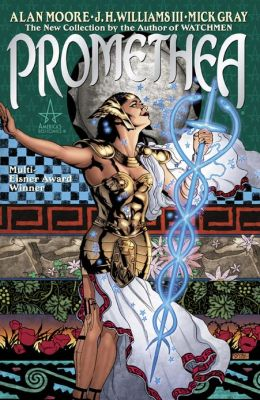 Promethea Book 1 (NOOK Comics with Zoom View)
