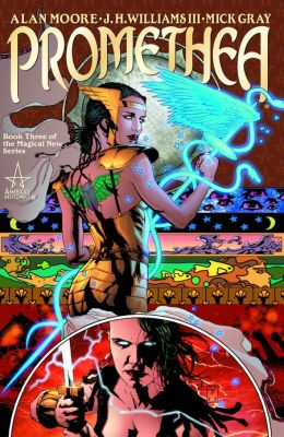 Promethea Book Three (NOOK Comics with Zoom View)