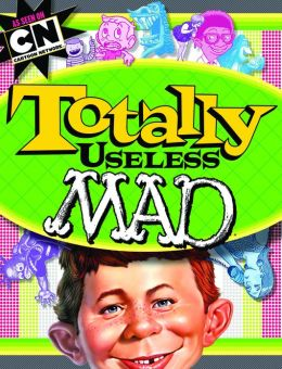 Totally Useless MAD