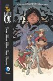 Book Cover Image. Title: Teen Titans:  Earth One Vol. 1, Author: Jeff Lemire