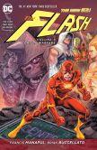 Book Cover Image. Title: The Flash, Volume 3:  Gorilla Warfare (The New 52), Author: Francis Manapul