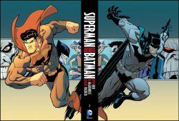 Absolute Superman/Batman Vol. 2