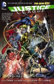 Book Cover Image. Title: Justice League Vol. 3:  Throne of Atlantis (NOOK Comic with Zoom View), Author: Geoff Johns