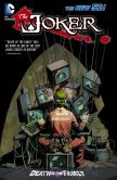 Scott Snyder - The Joker: Death of the Family (NOOK Comic with Zoom View)