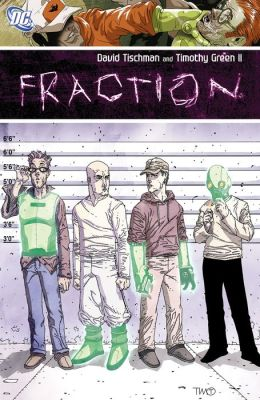 Fraction (NOOK Comic with Zoom View)