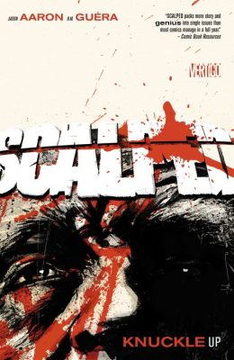 Scalped Vol. 9: Knuckle Up (NOOK Comic with Zoom View)