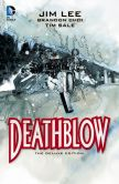 Book Cover Image. Title: Deathblow Deluxe Edition (NOOK Comic with Zoom View), Author: Brandon Choi
