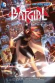 Book Cover Image. Title: Batgirl Vol. 5:  Deadline (The New 52), Author: Gail Simone