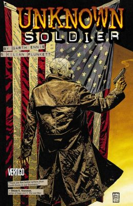 Unknown Soldier (New Edition) (NOOK Comic with Zoom View)