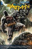 Book Cover Image. Title: Batman Eternal Vol. 1, Author: Scott Snyder