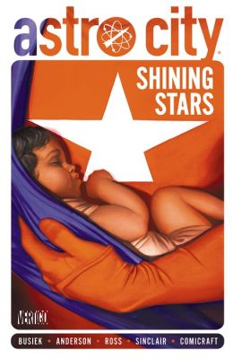 Astro City: Shining Stars (NOOK Comic with Zoom View)