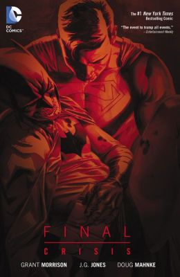 Final Crisis (New Edition) (NOOK Comic with Zoom View)