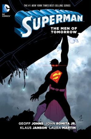 Superman: The Men of Tomorrow