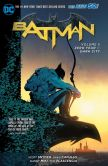 Book Cover Image. Title: Batman Vol. 5:  Zero Year - Dark City (The New 52), Author: Scott Snyder