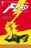 Book Cover Image. Title: The Flash Vol. 4:  Reverse (The New 52) (NOOK Comic with Zoom View), Author: Brian Buccellato