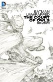 Book Cover Image. Title: Batman Unwrapped:  The Court of Owls (NOOK Comic with Zoom View), Author: Scott Snyder