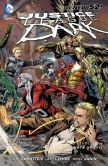 Book Cover Image. Title: Justice League Dark Vol. 4:  The Rebirth of Evil (The New 52) (NOOK Comic with Zoom View), Author: Jeff Lemire