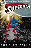 Book Cover Image. Title: Superman:  Camelot Falls Vol. 1 (NOOK Comic with Zoom View), Author: Kurt Busiek