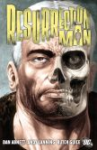 Book Cover Image. Title: Resurrection Man Vol. 1 (NOOK Comic with Zoom View), Author: Andy Lanning