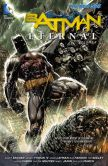 Book Cover Image. Title: Batman:  Eternal Vol. 1 (NOOK Comic with Zoom View), Author: Scott Snyder