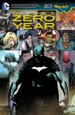 Book Cover Image. Title: DC Comics:  Zero Year (The New 52) (NOOK Comic with Zoom View), Author: Scott Snyder