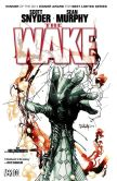 Book Cover Image. Title: The Wake (NOOK Comic with Zoom View), Author: Scott Snyder