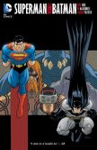 Book Cover Image. Title: Superman/Batman Vol. 2 (NOOK Comic with Zoom View), Author: Jeph Loeb
