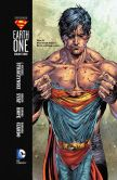 Book Cover Image. Title: Superman:  Earth One Vol. 3 (NOOK Comic with Zoom View), Author: J. Michael Straczynski