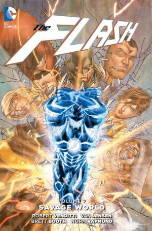 The Flash Vol. 7 (The New 52)