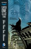 Book Cover Image. Title: Batman:  Earth One Vol. 2 (NOOK Comic with Zoom View), Author: Geoff Johns