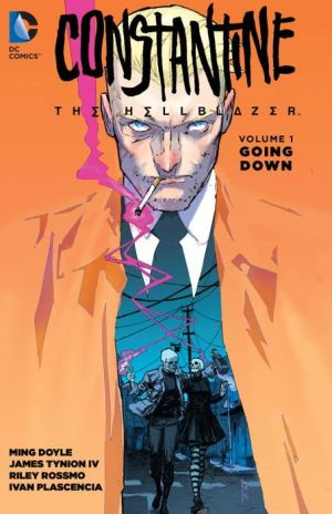 Constantine: The Hellblazer Vol. 1