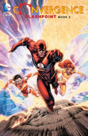 Convergence: Flashpoint Book Two (NOOK Comic with Zoom View)