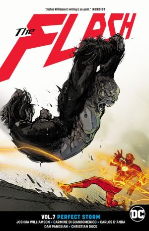 The Flash, Volume 7: Perfect Storm