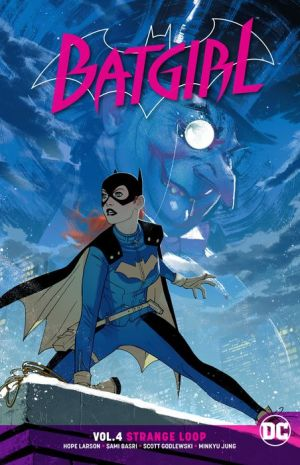 Batgirl, Volume 4: Strange Loop