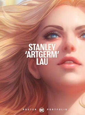 Book DC Poster Portfolio: Stanley