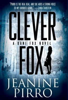 Clever Fox (Dani Fox Series #2)