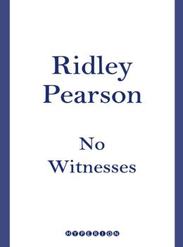 No Witnesses (Boldt and Matthews Series #3)