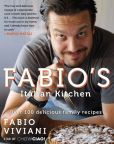 Book Cover Image. Title: Fabio's Italian Kitchen, Author: Fabio Viviani