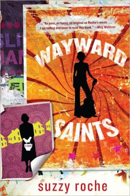 Wayward Saints