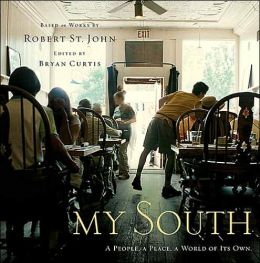 My South: A People, a Place, a World All Its Own