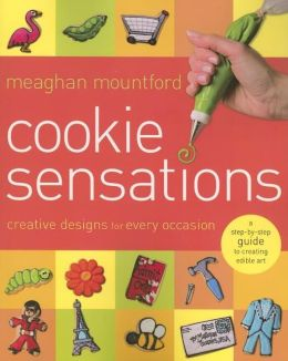 Cookie Sensations: Creative Designs for Every Occasion