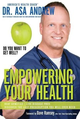 Empowering Your Health: A Proven 8-Week Program for Optimal Health