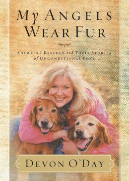 My Angels Wear Fur