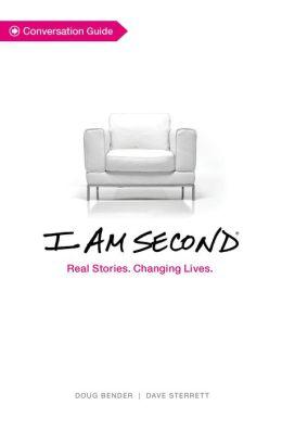 I Am Second Conversation Guide