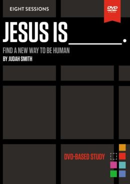 Jesus Is DVD: Find a New Way to Be Human