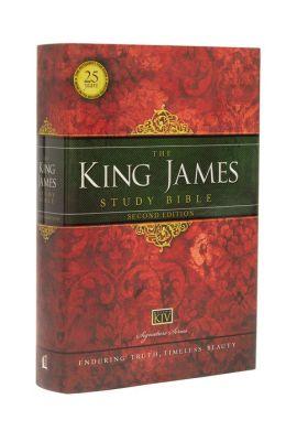 NKJV Study Bible - Christianbook.com