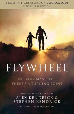 Flywheel: In Every Man's Life There's a Turning Point