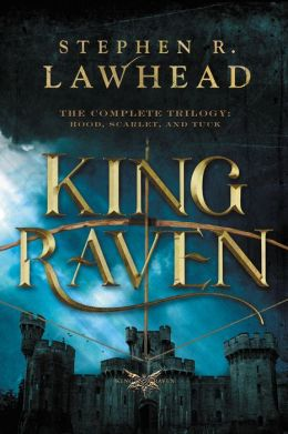 King Raven: 3-in-1 of Hood, Scarlet, and Tuck