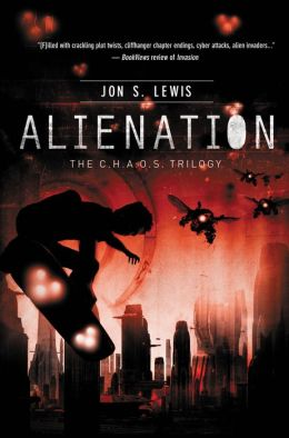Alienation (C.H.A.O.S. Series #2)