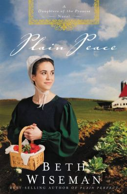 Plain Peace (Daughters of the Promise Series #6)